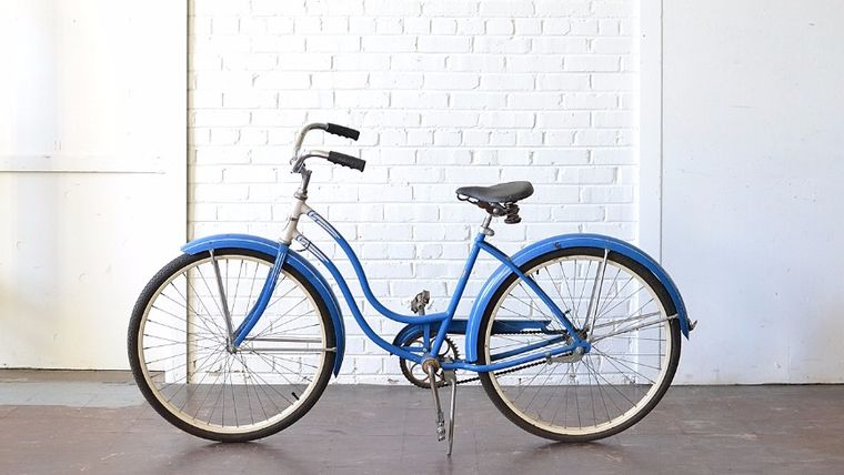Image of a Beach Cruiser Bike