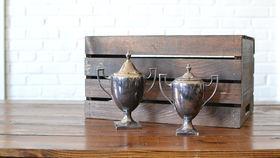 Image of a Vintage Trophy
