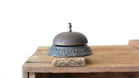 Image of a Vintage Bell