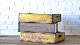 Image of a Soda Crate