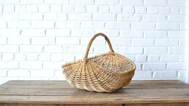 Picture of a Gathering Basket