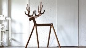 Image of a Reindeer