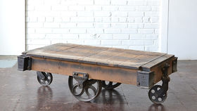 Image of a Industrial Cart