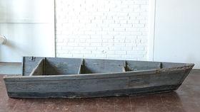 Image of a Edisto Rowboat