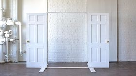 White Threshold Doors image
