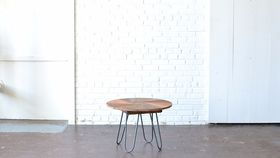 Image of a Aperture Hairpin Coffee Table