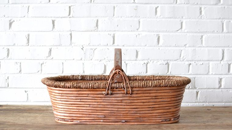 Picture of a Basket #3
