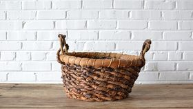 Image of a Basket #5