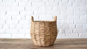 Image of a Basket #6