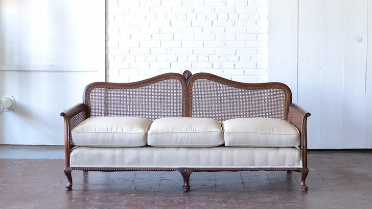 Picture of a Patterson Sofa