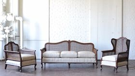 Patterson Sofa image