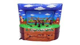 Whack A Mole Inflatable Game image