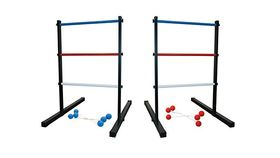 Image of a Ladder Ball Game