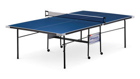 Image of a Ping Pong (Table Tennis) Table