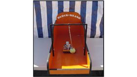 Image of a Block Island Carnival Game