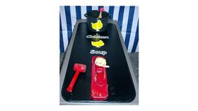 Chicken Soup Carnival Game image
