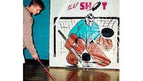 Hockey Slap Shot Shootout image