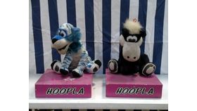 Image of a Hoopla Carnival Game