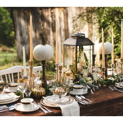 Collection image for Festive Fall Tablescape collection