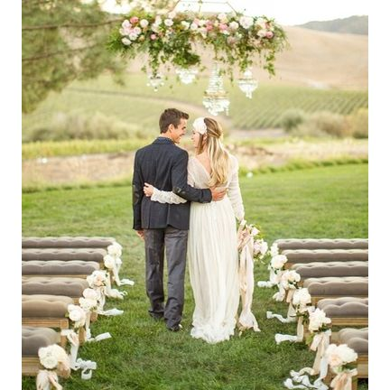 Collection image for Romantic Winery Wedding collection