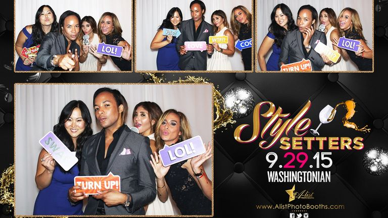 Event Rental Gallery image from the Custom Printed Photographs gallery. By A-list Photo Booths