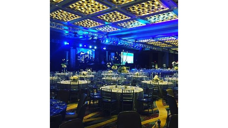 Event Rental Gallery image from the Instagram Gallery gallery. By Encore Decor Inc