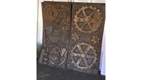 Image of a Steampunk Panels