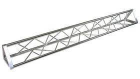 "Image of a Truss: Triangular 14"": 8' L-Duty"