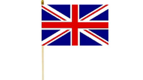 Image of a Flags: International, United Kingdom 2' Stick