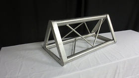 "Image of a Truss: Triangular 14"": 28"" Architectural Light Duty"