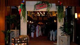 Image of a Entrance: Jungle