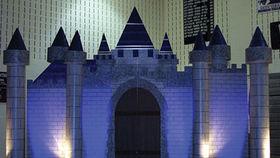 Image of a Enchanted Castle Set