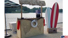 Image of a Beach Bar