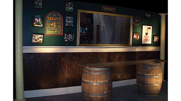 Picture of a Bars: Irish Bar Set