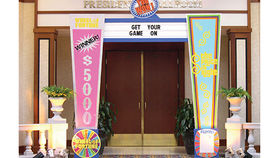Image of a Entrance: Game Show Columns