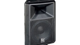 Image of a Speakers:  EV SX300