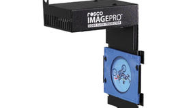 Image of a Rosco ImagePro Gobo Projector