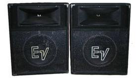 Image of a Speakers:  EV SH-1512ER