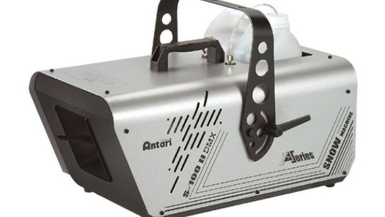 Picture of a Effects: Snow: Antari S-100 Snow Machine
