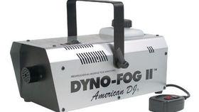 Image of a Effects: Fog: Dyno-Fog Fog Machine