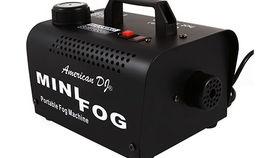 Image of a Effects: Fog: American DJ Mini Fog