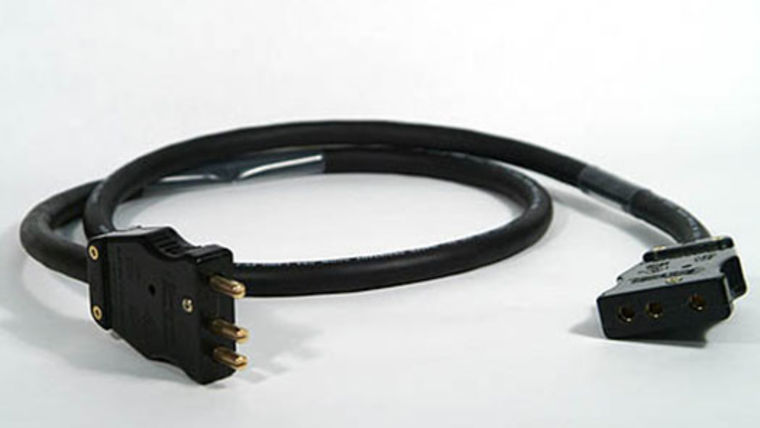 Picture of a Cable:  Stagepin 75'