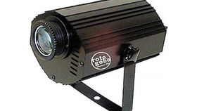 Image of a American DJ Roto Gobo Projector