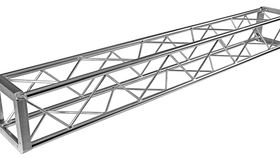 """Image of a Truss: Box 12"""": 120"""" Architectural Light Duty"""