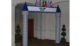Image of a Entrance: Fantasy, Castle