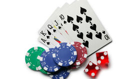 Image of a Games: Poker Chips & Supplies