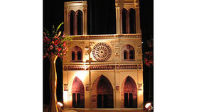 Image of a Set: International, Notre Dame