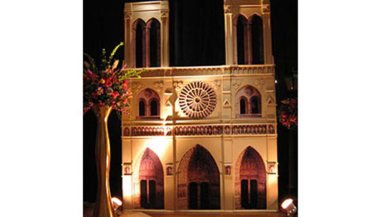 Picture of a Set: International, Notre Dame