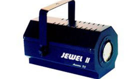 Image of a American DJ Jewel II