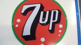 Image of a 7up Sign